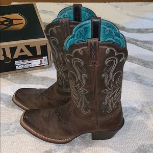 Women's Ariat Legend 15834 size 8